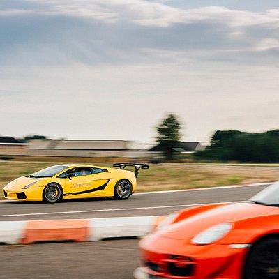 Lamborghini Supercar Experiences