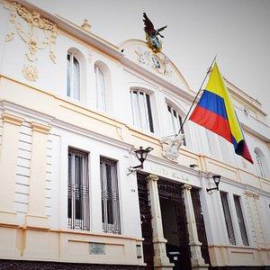 Museo Militar de Colombia