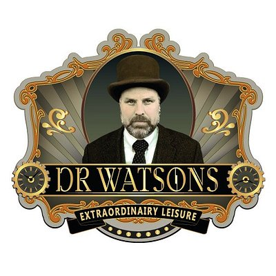 Doctor Watson's is a specialist in extraordinairy leisure for business as individual groups.