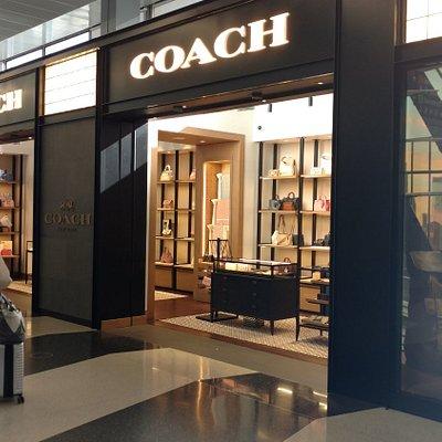 Coach - Chicago O'Hare Terminal 2