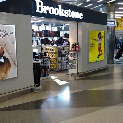Brookstone - O'Hare Terminal 3