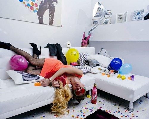 After-Party, el escape room más alocado de la ciudad!