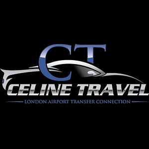 Logo Celine Travel