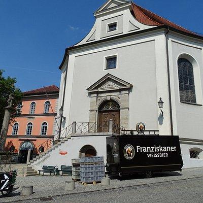 Katholische Kirche St. Jakob