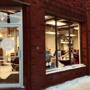 DIY Craftery and Lounge - Sudbury, ON