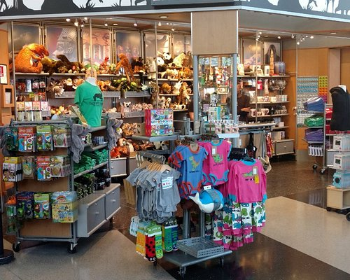 The Field Museum Store - O'Hare Terminal 3