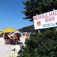 Mergulhão Bar
