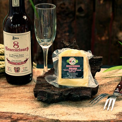 Ven y conoce en un recorrido gastronómico-cultura la elaboración de la sidra natural en Zacatlán
