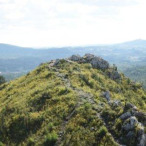 Gora Miedzianka Nature Reserve
