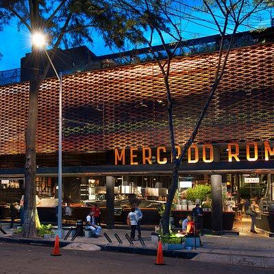 MercadoRoma
