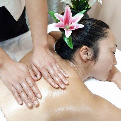 Traditional Thai Massage in Rotorua - Lotus Spa & Massage.