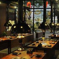 AKIRA BBQ - Best Japanese BBQ And Hotpot Buffet in Nha Trang