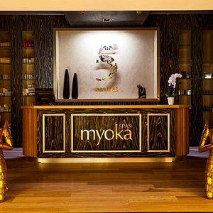 Myoka 5 Senses Spa