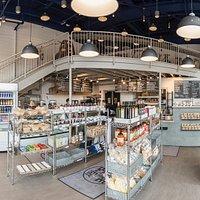 Eastview Cafe