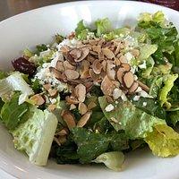 Up-Close Modern Quinoa Greek Salad
