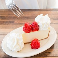 The Cheesecake Factory offers something for everyone featuring a wide variety