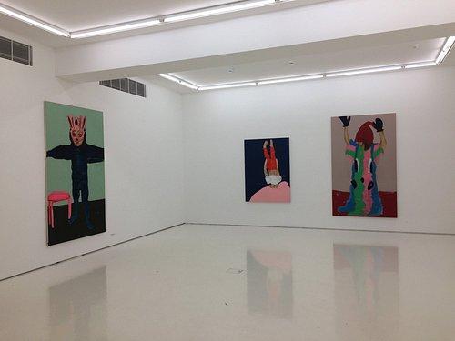 Helsinki Contemporary Art Gallery