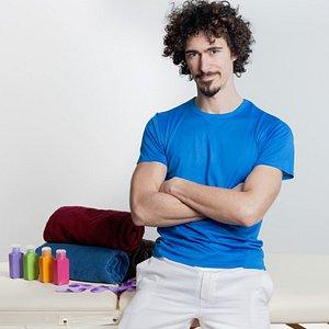 Stefano Filosofi - Massaggiatore e Direttore dello studio