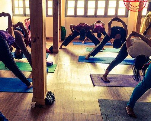 Studio Prana Yoga   Sivananda yoga classes