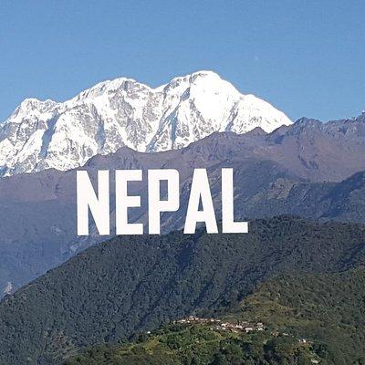 Trekking around Annapurna Region,Ghale gaun/Ghan PokharaVillage(2029m),Lamjung Himal at the back