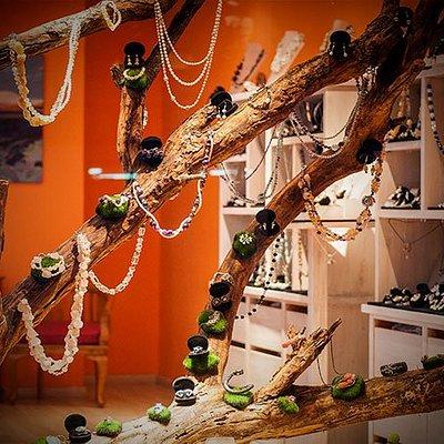 Handmade handcrafted jewelry