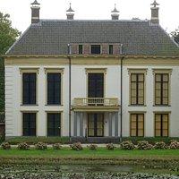 Natuurmonument Landgoed Nijenburg Heiloo;sept 2017