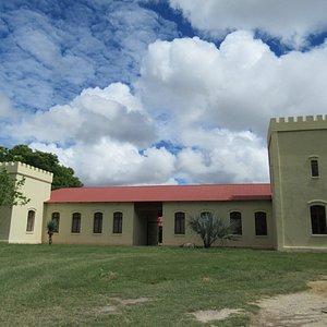 Alte fort museum