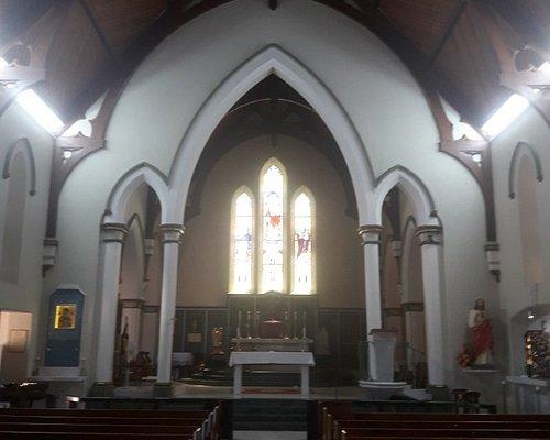 Sacred Heart Catholic Cathedral