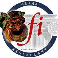 Welcome to Fi Greek Restaurant - koh Samui