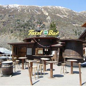Fassl Bar Obergurgl