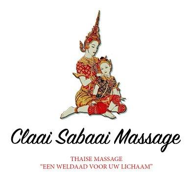 Claai Sabaai logo