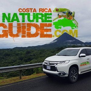 Best trips in Arenal by a Local Guide. Costa Rica Nature Guide-Tours and Transfers Arenal Expedi