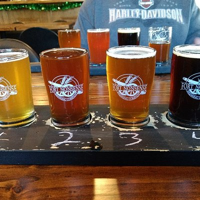 Fort Nonsense Brewing Company