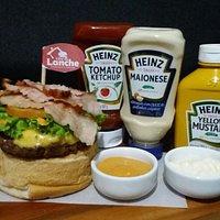 Hummm hamburgueria Artesanal Gourmet