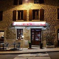 Cafe De La Mairie Nivon Laurent