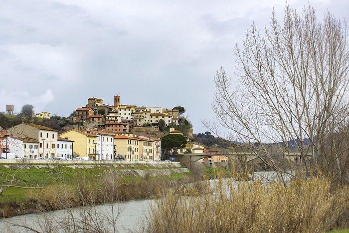 Panorama di Capraia Fiorentina