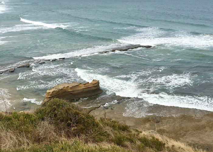 Bird Rock Lookout