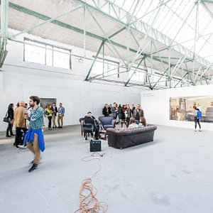 Project and Exhibition Space