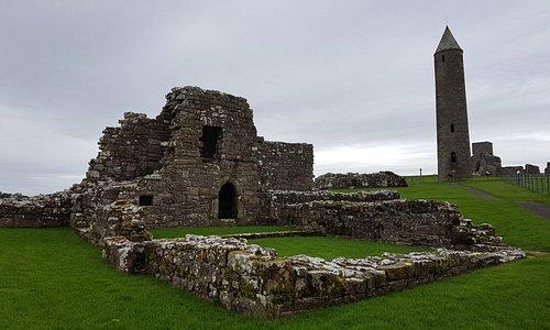 Devenish Monastic Site