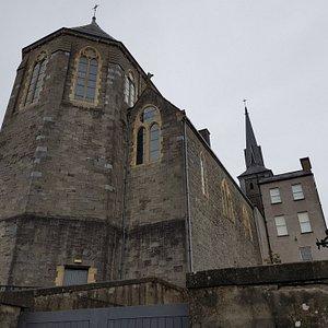 St Micheal's Church