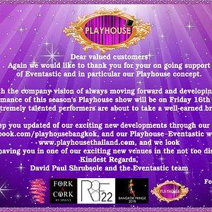 David Paul Shrubsole and the Eventastic team