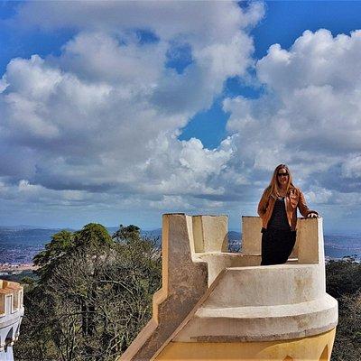 Pena Palace, Sintra, With Lisbon Best Tours