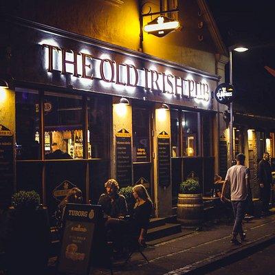The Old Irish Pub, Holbæk