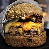Bravo Burger. #thebravoburger