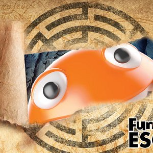 Escape Rooms for all ages!