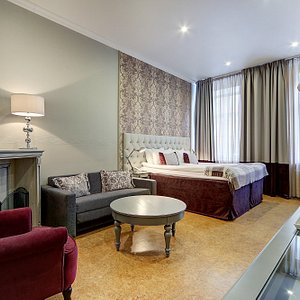 Comfort+ Room (DBL/TWIN/TRIPLE)