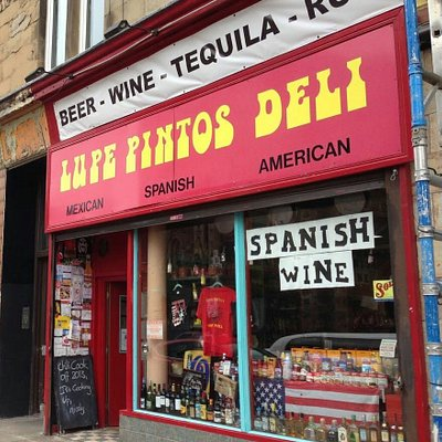 Lupe Pintos The Chile and Spice Shop