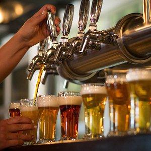Tour de Beer