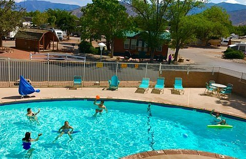 Albuquerque Koa Journey Updated 2020 Prices Campground Reviews Nm Tripadvisor