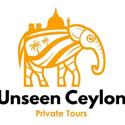 Logo - Unseen Ceylon private Tours - Polonnaruwa